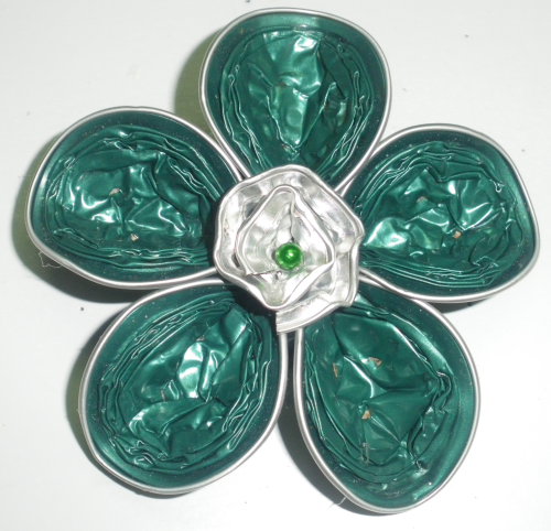 BROCHE MARGARITA